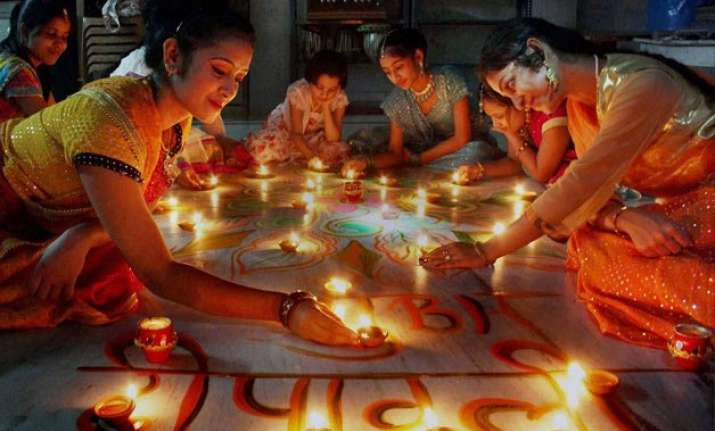 Diwali Special 10 Best Decoration Ideas For Your Home