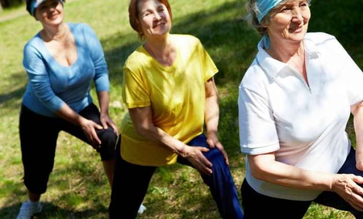 at genetic risk for diabetes you need to exercise more