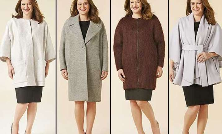 30f16b7a90e Fall fashion trends for plus-size women