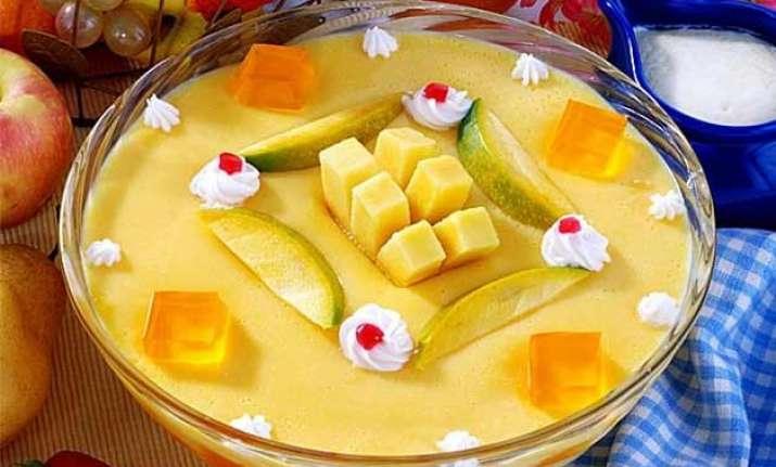 mango kheer recipe see pics