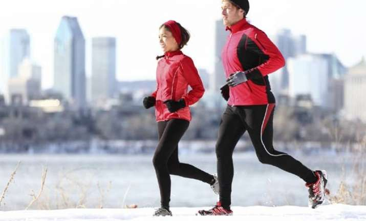 avoid excess alcohol heavy workout during winter