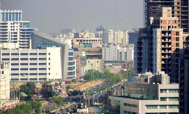 gurgaon has most health conscious people says survey