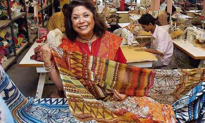 theft at designer ritu kumar s store in capital