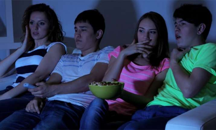 music videos affect teenaged kids sexual behaviour