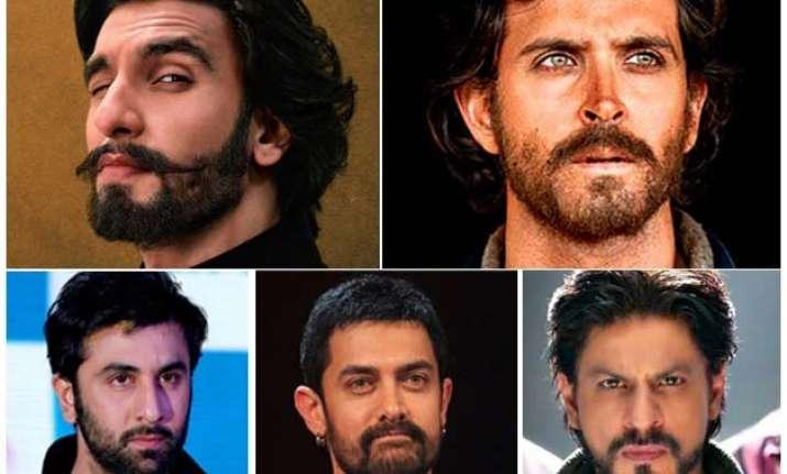 Top Beard Styles For Men India Tv News Lifestyle News India Tv