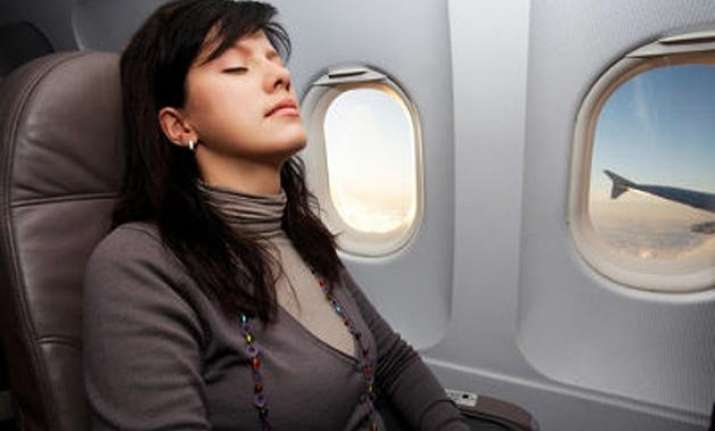 cure jet lag fatigue and other flying related problems with