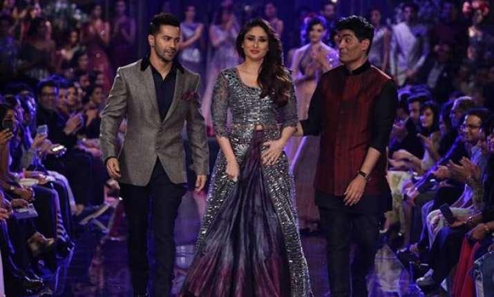 star studded lakme fashion week to unfold new fashion