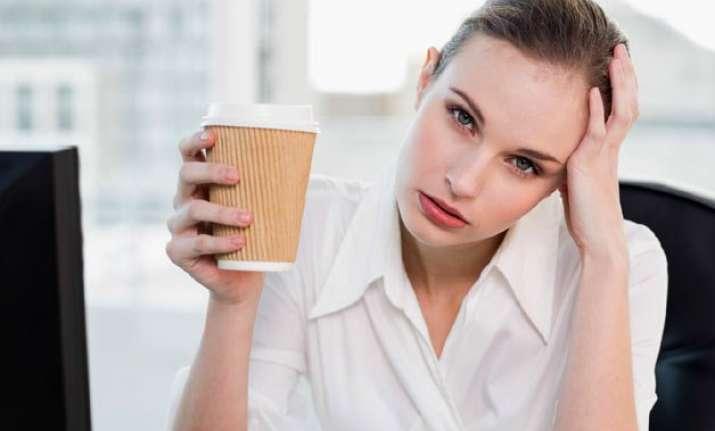 increasing coffee intake bad for your brain