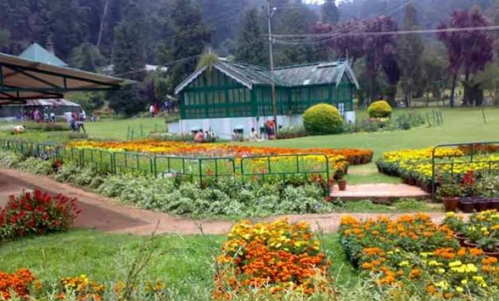top 5 summer holiday destinations in india