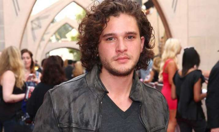 285add6c1d04 Game of Thrones star Kit Harington returns as face of Jimmy Choo ...