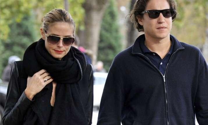 heidi klum wants to marry vito schnabel