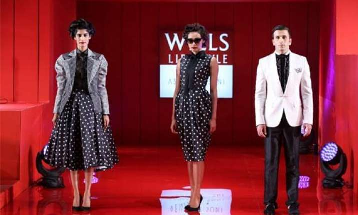 as wifw 2015 kicks off capital comes under spell of runway