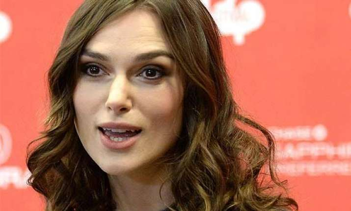 keira knightley not scared of ageing