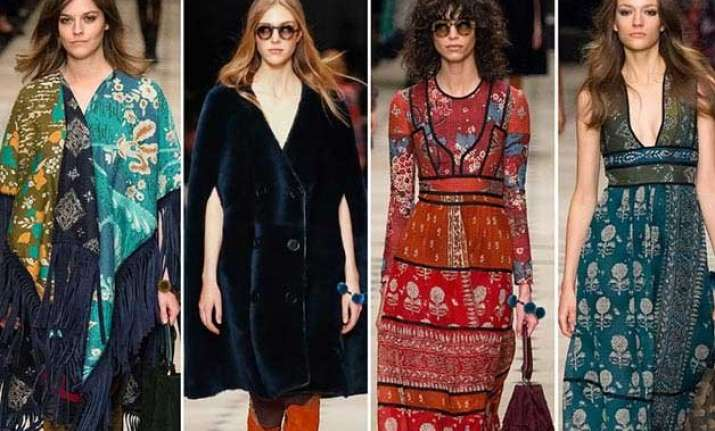 2016 fashion guide trends that will shine this year