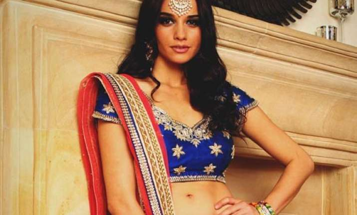 with bhumika grover s new line add royalty to trousseau