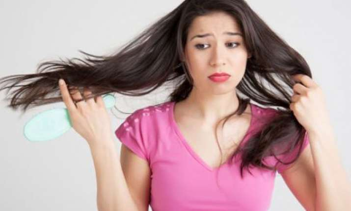 get rid of monsoon hair fall with these tips