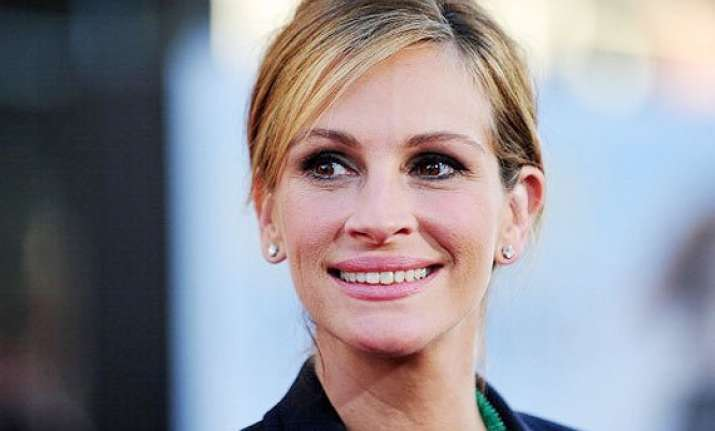 the big risk that julia roberts has taken