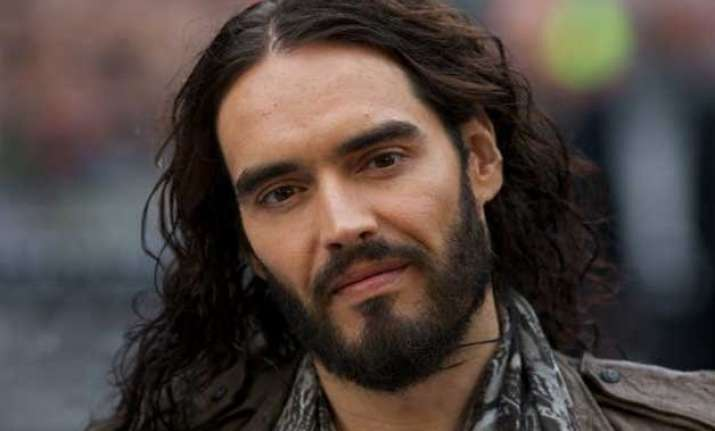 no more social media for russell brand