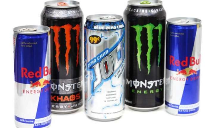 energy drinks bad for youngsters heart