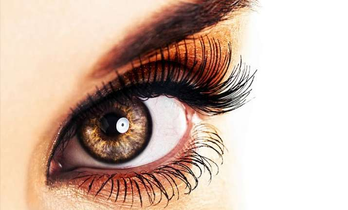 know how the length of your eye lashes can keep you healthy