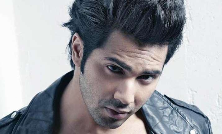 varun dhawan to endorse philips men s shavers