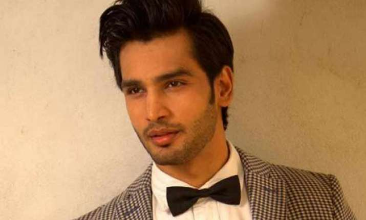 rohit khandelwal wins mr india 2015