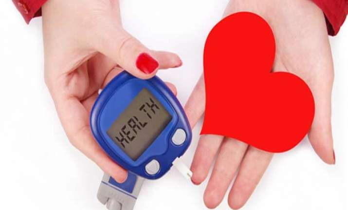 diabetes heart disease together cause early death study