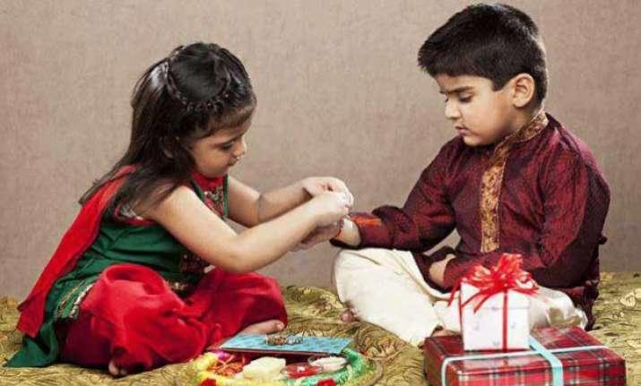 raksha bandhan simple elegant rakhis replace oversized