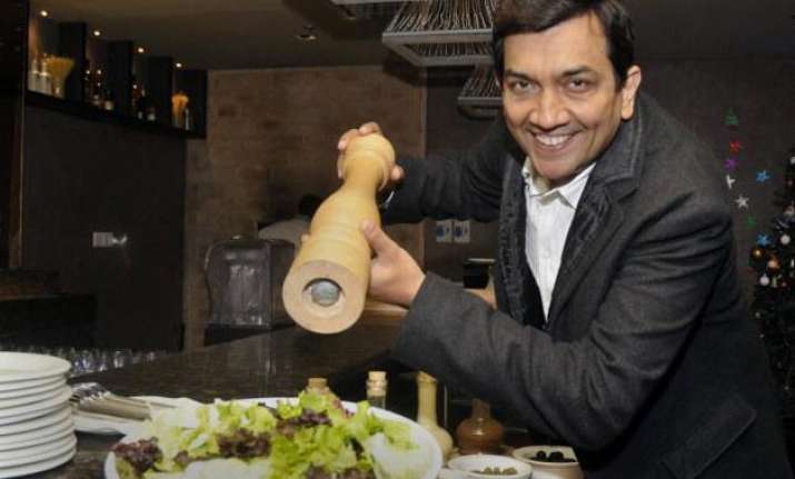 sanjeev kapoor meets great expectations with revamped sura