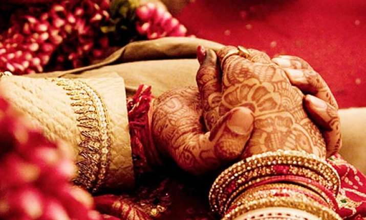 more indians prefer arranged to love marriages study