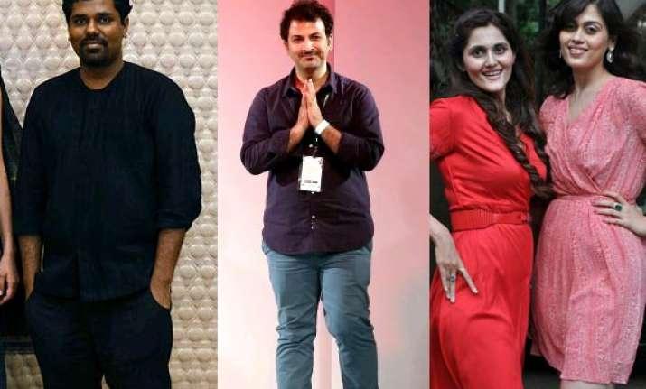 indian designers nominated for international woolmark prize