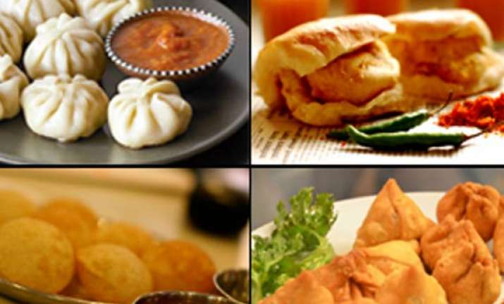 yummy and cheap top street foods of india see pics