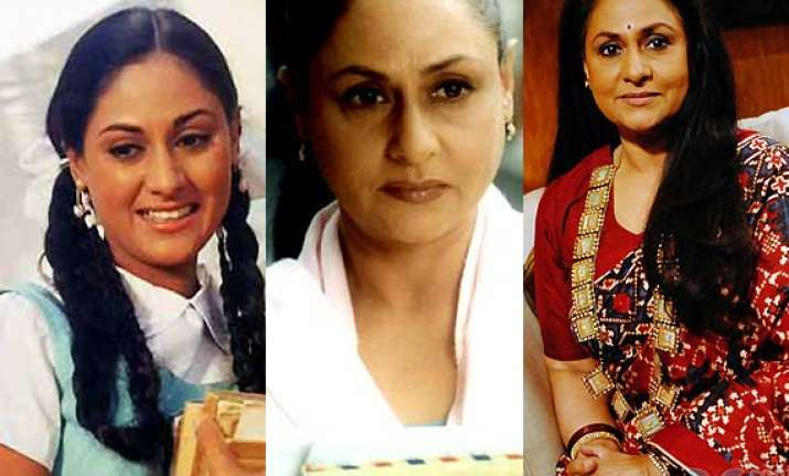 jaya bachchan birthday special a look at her style