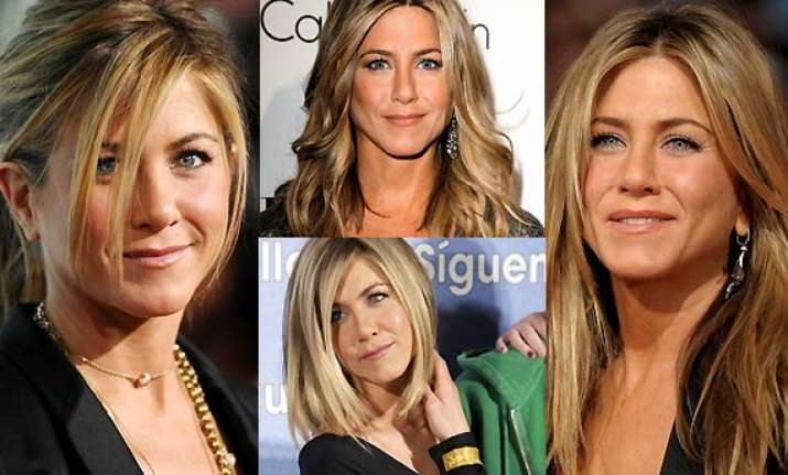 jennifer aniston named celeb with most desirable locks see