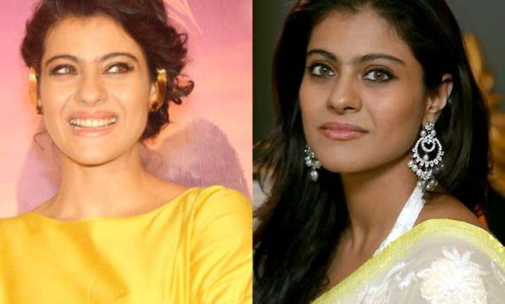 did kajol underwent melanine surgery to look gorgeous see