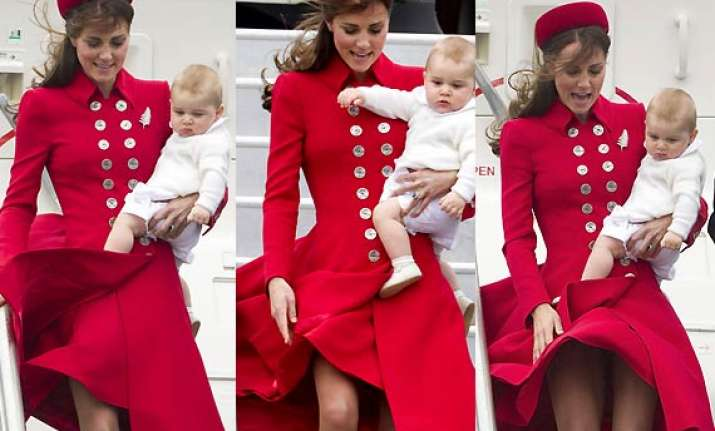 kate middleton s marilyn monroe moments on aus nz tour view