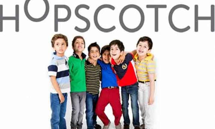 kidswear brand hopscotch opens in lahore