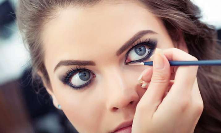 know your eye colour kohl type well
