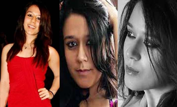 jackie shroff s daughter krishna shroff reveals her