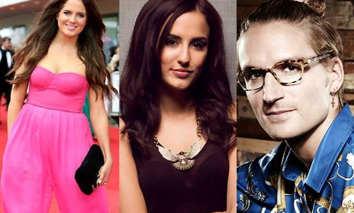affordable way to get made in chelsea stars look view pics