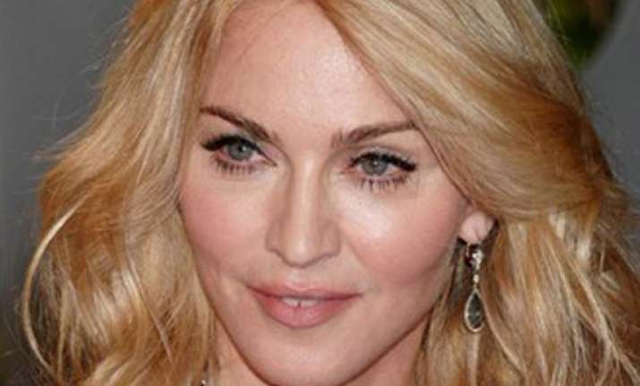 madonna to launch skincare line