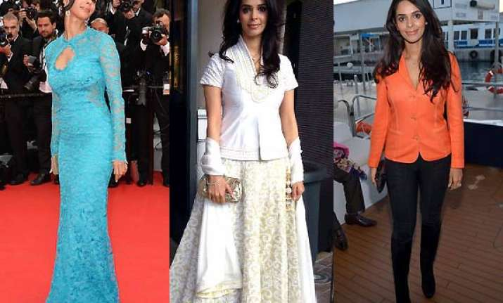 omg mallika sherawat covers herself up for cannes this year