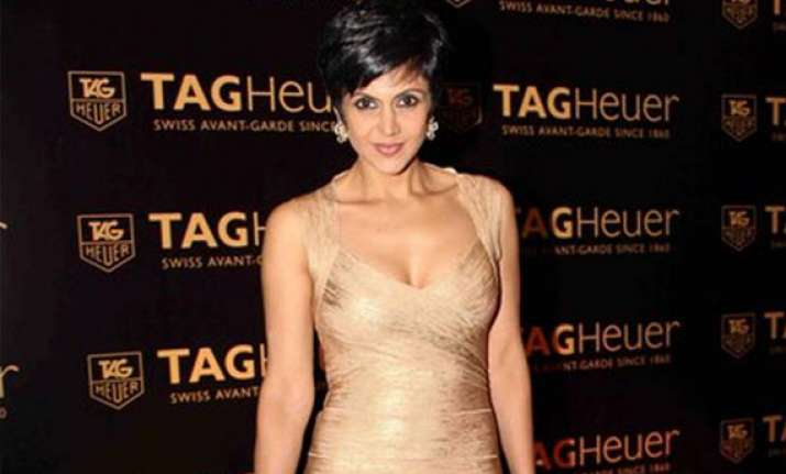 mandira gets special wishes from masaba
