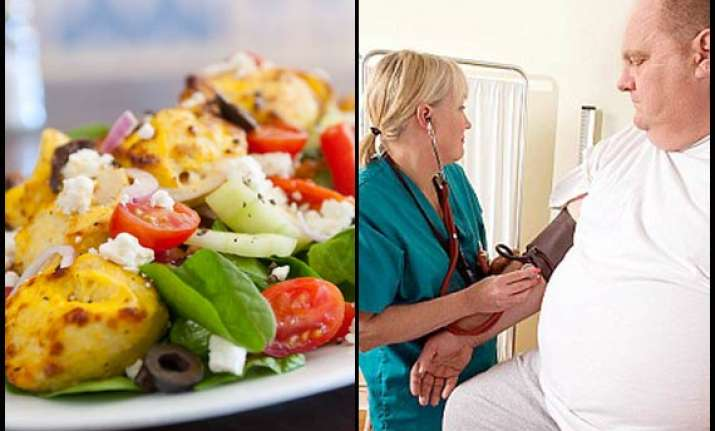 mediterranean diet may lower diabetes risk see pics