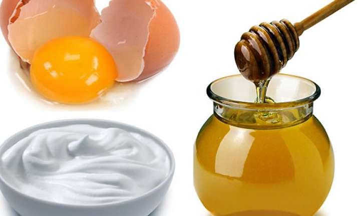 monsoon hair care try egg honey pack vinegar rinse