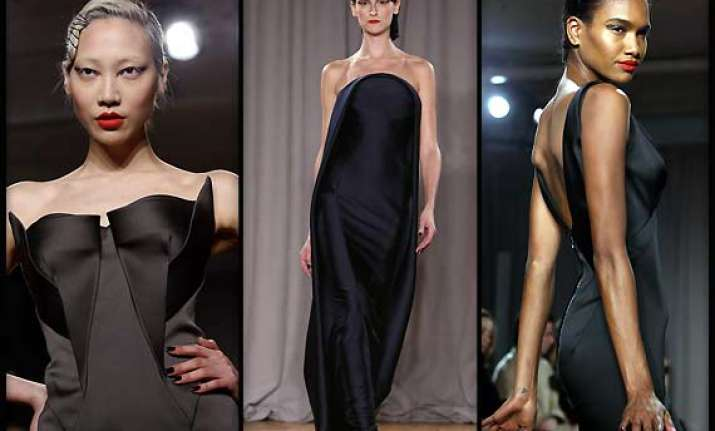 new york fashion week zac posen pays tribute to old world