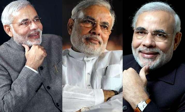what makes narendra modi stylish of all view pics