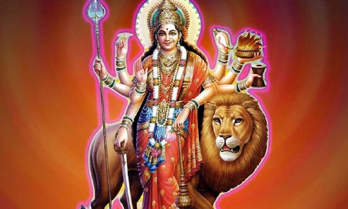 navratari special day 9 jai maa siddhidayini