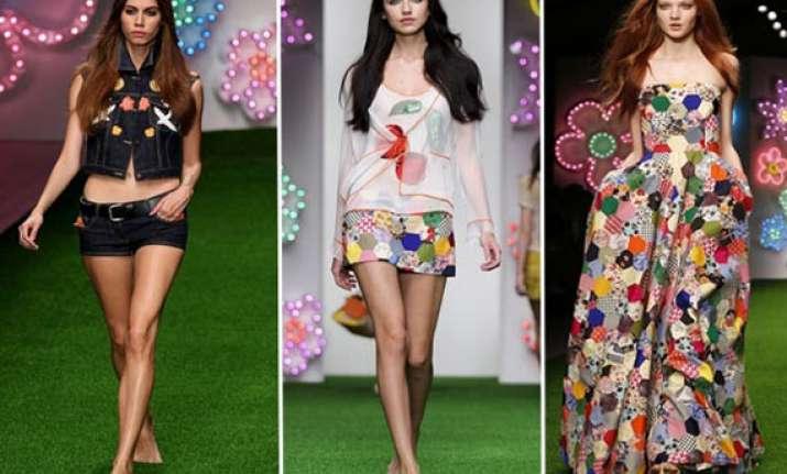 nicholas kirkwood to design london fashion week campaign