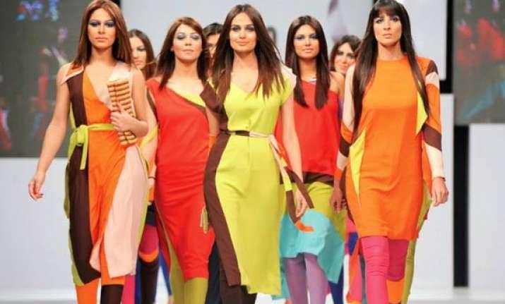 pfdc sunsilk fashion week to focus on new trends fresh